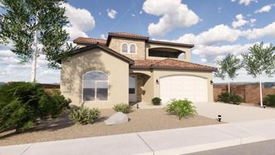 7524 Prickly Brush Lane NW, Albuquerque, NM 87114 - #: 943420