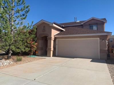 7712 Woodstar Avenue NW, Albuquerque, NM 87114 - #: 943609