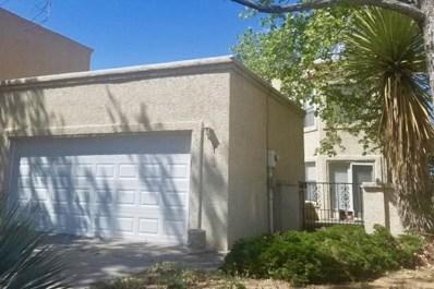 5125 Noreen Drive NE, Albuquerque, NM 87111 - #: 943815