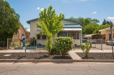 416 14Th Street NW, Albuquerque, NM 87104 - #: 944337
