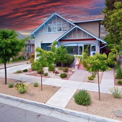 321 13Th Street NW, Albuquerque, NM 87102 - #: 944583