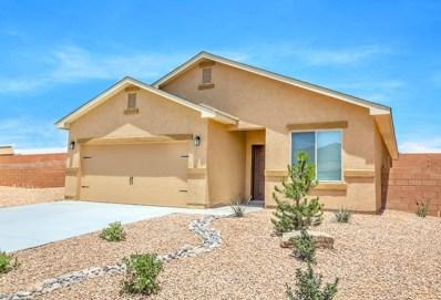3015 Rio Maule Drive SW, Albuquerque, NM 87121 - #: 944627