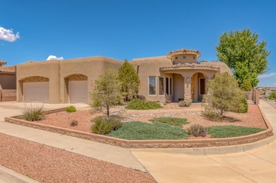 4601 Arlington Avenue NW, Albuquerque, NM 87114 - #: 944732