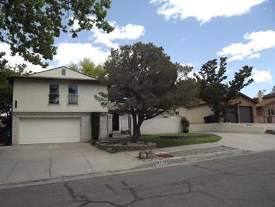 7101 Esther Avenue NE, Albuquerque, NM 87109 - #: 944834