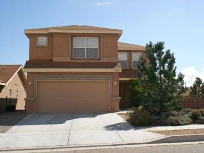 10404 Woodquail Drive NW, Albuquerque, NM 87114 - #: 944870