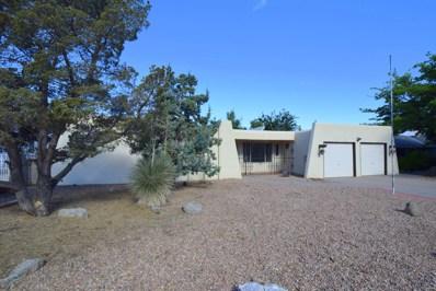 2009 Algodones Street NE, Albuquerque, NM 87112 - #: 945063