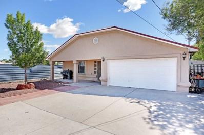 1306 Commercial Street SE, Albuquerque, NM 87102 - #: 945204
