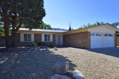 1212 Willys Knight Drive NE, Albuquerque, NM 87112 - #: 945208
