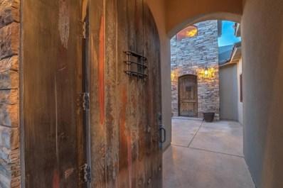 89 Rancho Pequenos Way NW, Albuquerque, NM 87107 - #: 945422