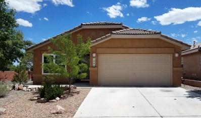1040 Pacaya Drive NW, Albuquerque, NM 87120 - #: 945444