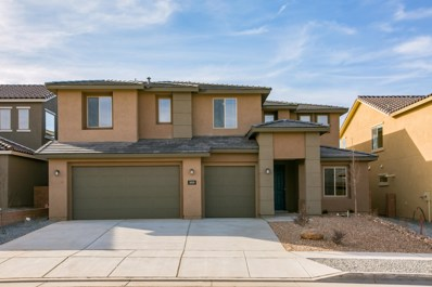 1919 Duke City Street SE, Albuquerque, NM 87123 - #: 946017