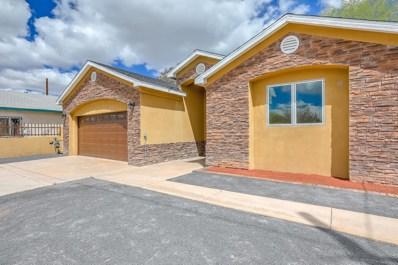 1404 8Th Street SW, Albuquerque, NM 87102 - #: 946095