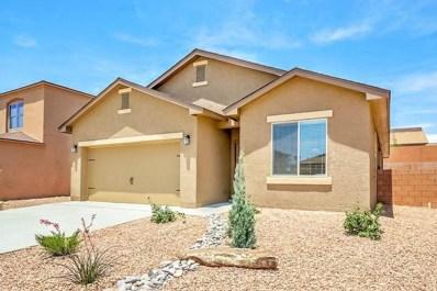 3016 Rio Maule Drive SW, Albuquerque, NM 87121 - #: 946372