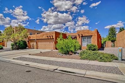7408 Calle Montana NE, Albuquerque, NM 87113 - #: 946396