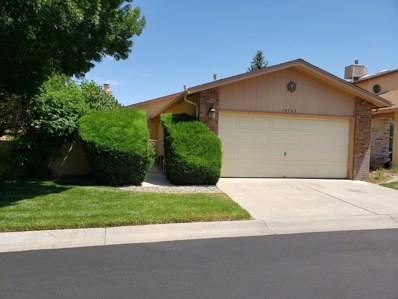10709 Lagrange Park Drive NE, Albuquerque, NM 87123 - #: 947475