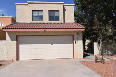 5109 Noreen Drive NE, Albuquerque, NM 87111 - #: 947527
