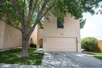 7100 Golden Eagle Place NE, Albuquerque, NM 87109 - #: 948249