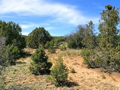 66 Jesse James Road, Edgewood, NM 87015 - #: 949016
