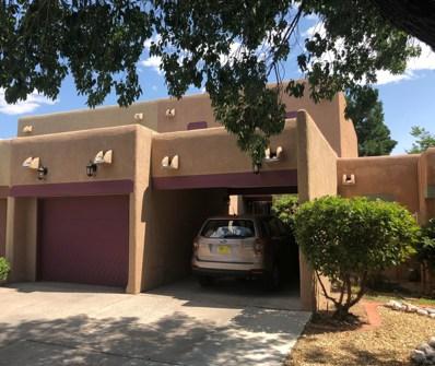 7408 Lantern Road NE, Albuquerque, NM 87109 - #: 951725