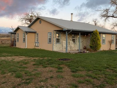 441 Bosquecito Road, San Antonio, NM 87832 - #: 952084