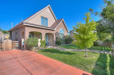 1204 11Th Street NW, Albuquerque, NM 87104 - #: 953503