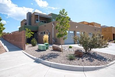 1600 Gulfstream Drive SE, Albuquerque, NM 87123 - #: 953516