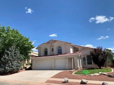 7812 Ridgeview Drive NW, Albuquerque, NM 87120 - #: 953559