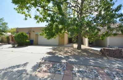 7424 Lantern Road NE, Albuquerque, NM 87109 - #: 953802