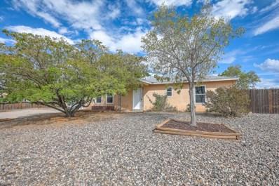 616 Rincon De Romos Drive SE, Rio Rancho, NM 87124 - #: 953960
