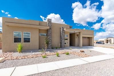 7923 Teaberry Road NW, Albuquerque, NM 87120 - #: 954199