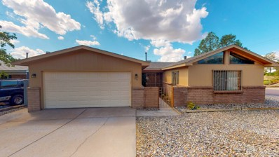 247 Monte Largo Drive NE, Albuquerque, NM 87123 - #: 954272
