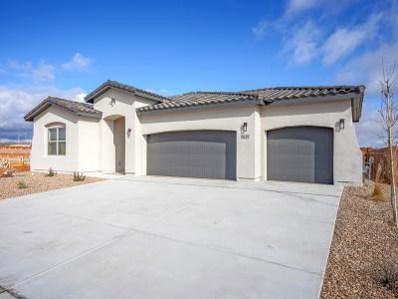 7021 Cleary Loop NE, Rio Rancho, NM 87144 - #: 954296