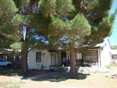 724 S 4th Street, Santa Rosa, NM 88435 - #: 954606