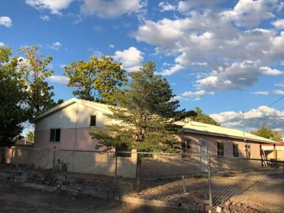 224 Camino Siete SW, Albuquerque, NM 87105 - #: 955080