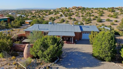 7 Trigo Road, Placitas, NM 87043 - #: 955207