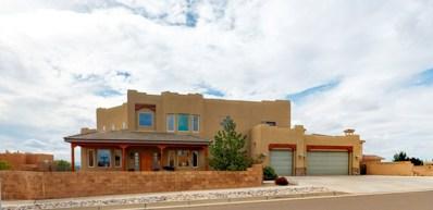 4024 Bryan Avenue NW, Albuquerque, NM 87114 - #: 955309
