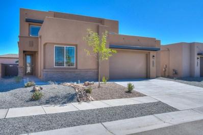 2120 Roll Cloud Drive NW, Albuquerque, NM 87120 - #: 955566