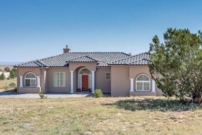 18 Tierra Del Sol Trail, Edgewood, NM 87015 - #: 955584