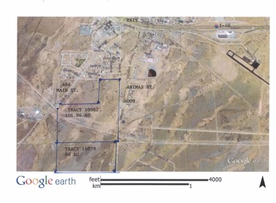 A009 Animas Street, Lordsburg, NM 88045 - #: 955601