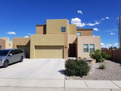 6900 Brianna Loop NE, Albuquerque, NM 87113 - #: 955694