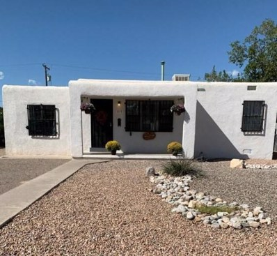 513 Dakota Street SE, Albuquerque, NM 87108 - #: 955743