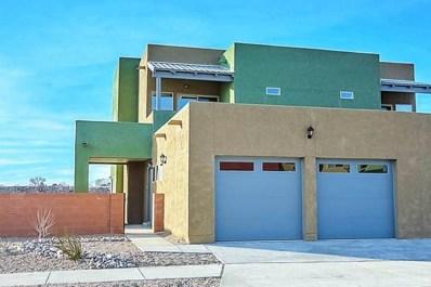 1540 Gulfstream Drive SE, Albuquerque, NM 87123 - #: 955849