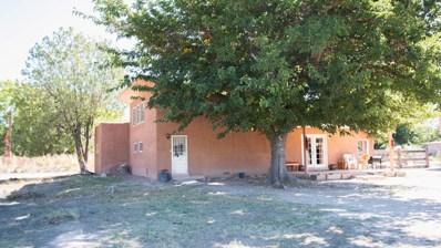 436 Shirk Lane SW, Albuquerque, NM 87105 - #: 956337