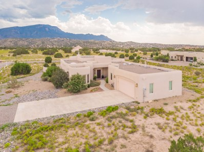 35 Mustang Road, Placitas, NM 87043 - #: 957400