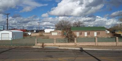 2821 Gun Club Road SW, Albuquerque, NM 87105 - #: 958333