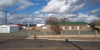 2821 Gun Club Road SW, Albuquerque, NM 87105 - #: 958333