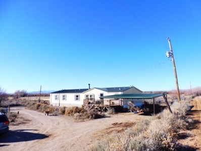 172 Ramon Lopez Road, Bernardo, NM 87006 - #: 959794