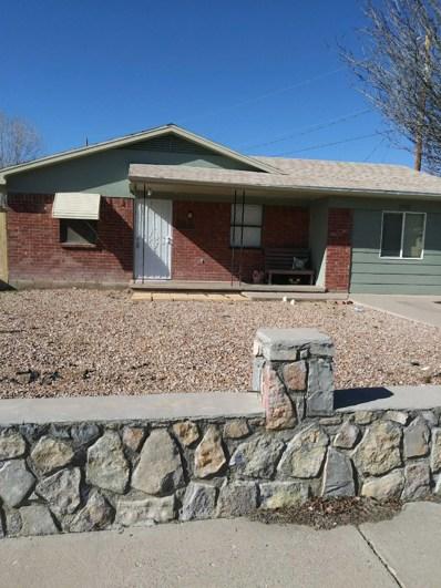 3705 N Silver Street, Silver City, NM 88061 - #: 960006