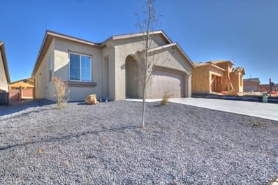 6387 Red Falcon Drive NE, Rio Rancho, NM 87144 - #: 960242