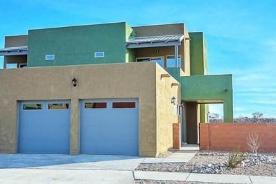 1532 Gulfstream Drive SE, Albuquerque, NM 87123 - #: 960663
